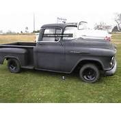 1957 Chevy Truck Other Pickups Photo 3