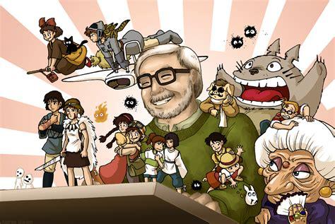 film ghibli preferito maria todesco hayao miyazaki
