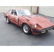 Buy Used Nissan 280ZX Fairlady Z  Hard Top Auto L28