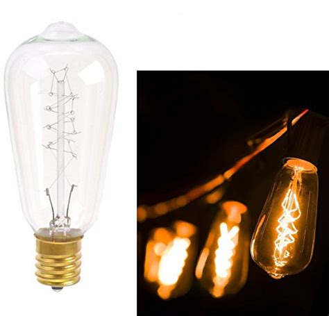 Top 5 Best String Edison Lights For Sale 2016 Product String Lights For Sale