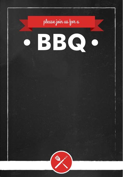 Bbq Invitation Summer Party Free Printable Barbecue Bbq Pinterest Summer Islands And Summer Bbq Invite Template