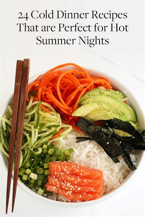 cold dinner best 25 cold dinner ideas ideas on pinterest summer dinner ideas summer salads and lunch recipes