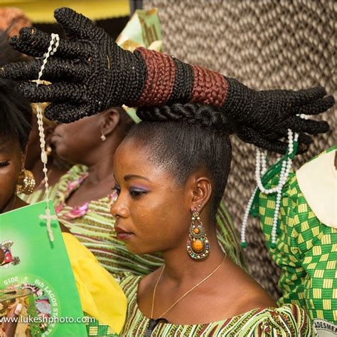 top 10 haircut in nigeria photos 8 craziest hairstyles on nigerian women