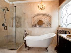 Bathroom Designs With Clawfoot Tubs Budgeting For A Bathroom Remodel Hgtv