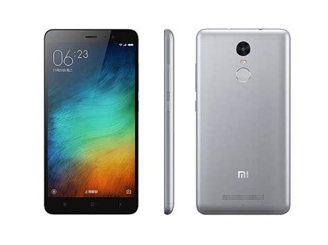 Xiaomi Redmi 3spro Elegan xiaomi redmi note 3 pro anunciado oficialmente