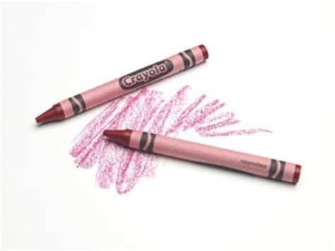 weirdest color names the 14 weirdest crayola crayon color names