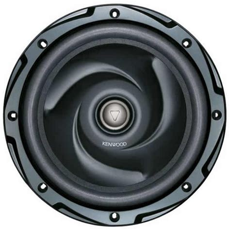 Speaker Kenwood 12 Inch kenwood kfc w3010 1000w 12 inch subwoofer kfc w3010 from kenwood