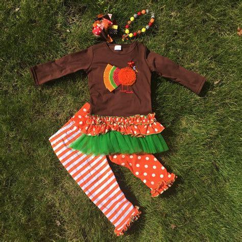 thanksgiving toddler clothes aliexpress buy thanksgiving fall