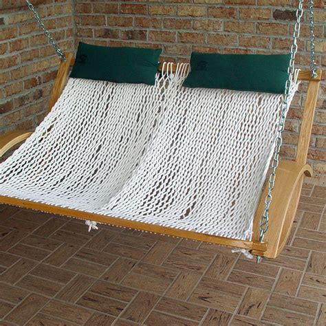 rope for porch swing curved arm double rope swing sw op pawleys island