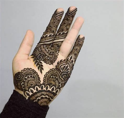 17 best mehndi designs pictures 2017 sheideas