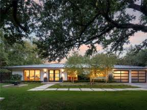 mid century ranch house 25 best modern ranch ideas on midcentury