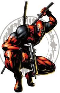 Résultat d'image pour Deadpool Comics