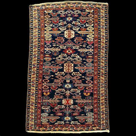 tappeto caucasico tappeto caucasico antico shirvan perepedil carpetbroker