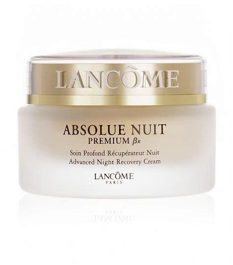 Lancome Absolue Nuit absolue nuit premium 223 x kosmetika lancome parf 233 my