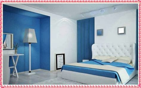 popular color combinations best color combination for wall painting bedroom and bed