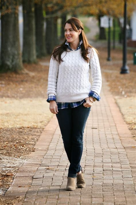 knit outfit cable knit in a pod