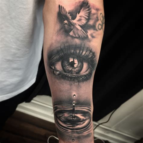 black and grey tattoo black label gallery shop eugene oregon