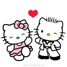 hello kitty dear daniel coloring pages 1000 images about dear daniel and hello kitty on