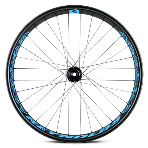 Decal Rims Renolds 5cm new dean gets into biking with a carbon