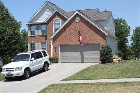 Garage Door Springs Cincinnati Garage Door Inspiration Gallery Cincinnati Don Murphy