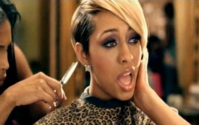 what type of hair does keri hilson have keri hilson breaking point video chronicles of a sick