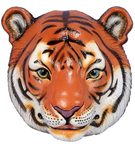 How To Make A Tiger Mask Out Of Paper - opinions on tiger mask