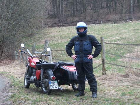 Motorrad Probefahrt Winter by Eine Verdammt Kalte Probefahrt Bernis Motorrad Blogs