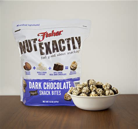 Fisher Nuts Giveaway - fisher nuts introduces fisher nut exactly snack bites prize pack giveaway who said