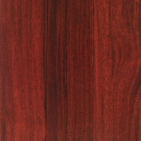 """Patagonian Rosewood Natural Red Stain 3/4"""" x 3"""" x 1 7"""