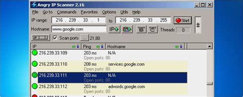 How To Search Ip Address In Computer What Are The Steps To Finding The Ip Address Of A