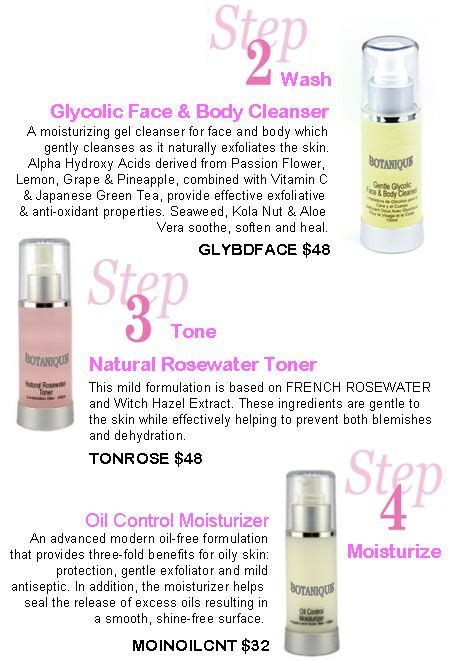 Best Detox Routine by 17 Best Images About Botanique Skin Care Products On