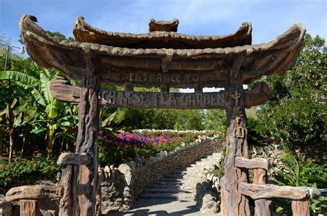 the japanese tea garden a midtown oasis in san antonio