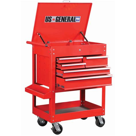 tool drawer organizer harbor freight 30 in 5 drawer glossy red tool cart tool cart tool