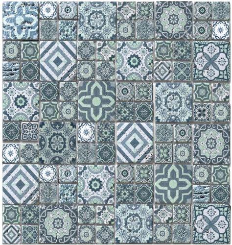 azulejos mosaico mosaici serie azulejos azulejos felce