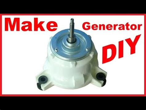 induction motor can used generator ac induction motor conversion to ac permanent magnet generator 2