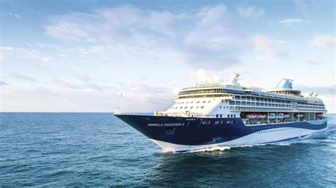 Mediterranean Style Home Plans by Marella Discovery 2 Cruise Ship Thomson Now Marella Cruises