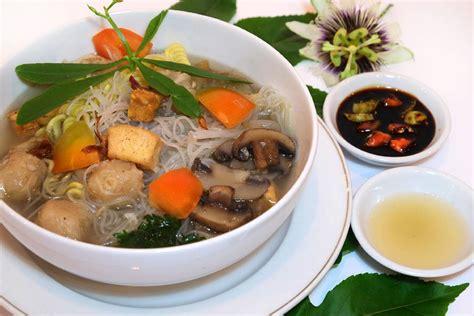 deretan restoran vegetarian jogjakarta cocok  diet sehat