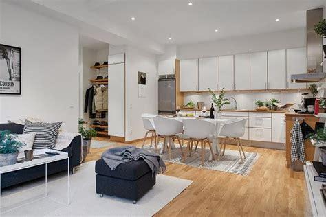 estilo nordico decoracion un apartamento con pura decoracion estilo nordico paperblog