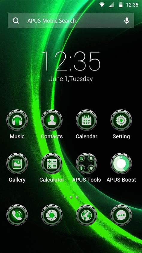 download themes apus download gratis laser theme for apus launcher gratis laser