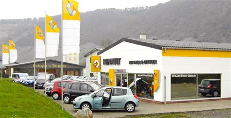 Auto Wolf Ohg by Auto Bittner In Traben Trarbach