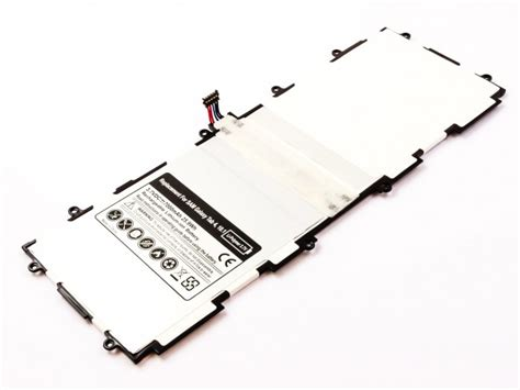 Batre Battery Samsung Galaxy Tab 4 101 T530 Original Battery Batrei battery samsung galaxy tab 4 10 1 sm t530 li polymer 3