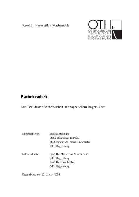 Tu Darmstadt Design Word Vorlage Vorlage F 252 R Bachelor Und Master Arbeit Mit Lyx Bzw Timos