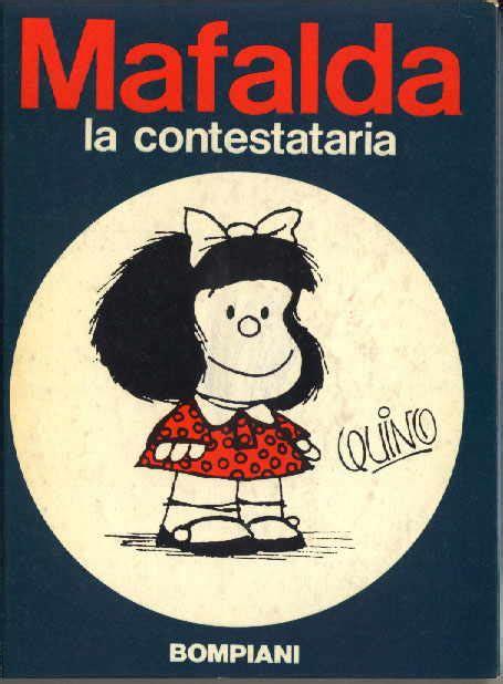 libro mafalda mafalda 1 argentorieta la crisis de la historieta nacional