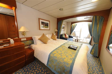 P And O Oceana Cabins by P O Cruises Reveals Details Of New Look Oriana Cruise