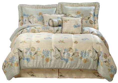 seashell bedding seashell bedding sets