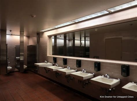 best bathrooms in nyc the best bathrooms at nyc s met museum are next to an