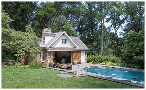 tiny pool house type of small pool house floor plans best house design