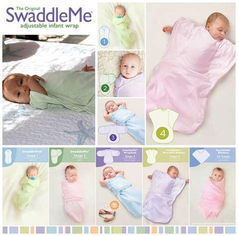 Jvc047 07 12 Summer Swaddle Me Adjustable Infant Wrap baby shower gift guide livin the