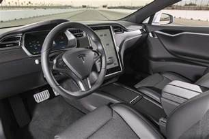Tesla S Model Interior by Tesla Model 3 Could Be Out Produced By Toyota S Lowest
