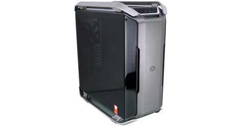 Dispenser N Cool Cosmos cooler master cosmos c700p tower chassis review
